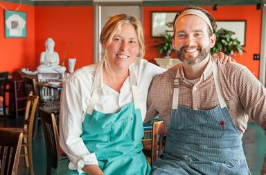 web_Chef Marilyn Schlossbach and Chef Peter Morris 2