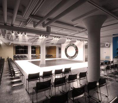 Brooklyn Fashion Desgin Accelarator - Show