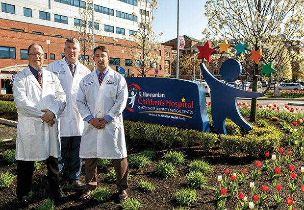 Dr Thomas Pediatrician Staten Island