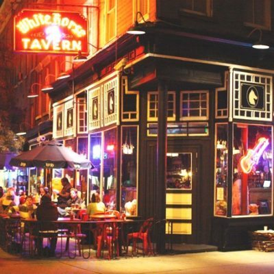 Greenwich Village Literary Pub Crawl