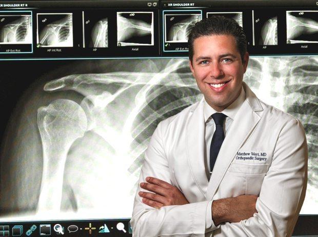 Dr Wert NYMH-0002