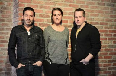 Adam Nelson Executive Director & Partner, Morgan Sackman Founder, David Cruse Managing Director