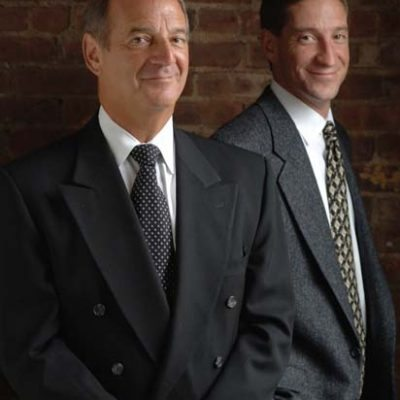 Roger and Eddie Somers_1_courtesy Arrow Limo