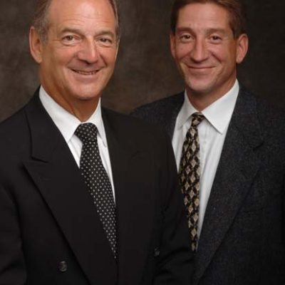 Roger and Eddie Somers_2_courtesy Arrow Limo