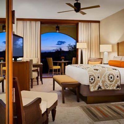 Tula Suite Bedroom