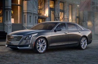 2016-Cadillac-CT6-front-three-quarters-021