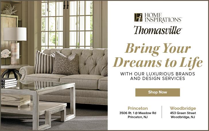 Thomasville Spread