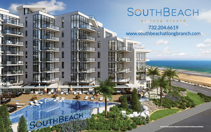 Southbeach SPREAD