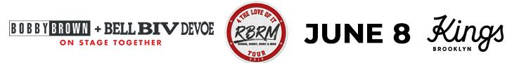 RBRM Leader