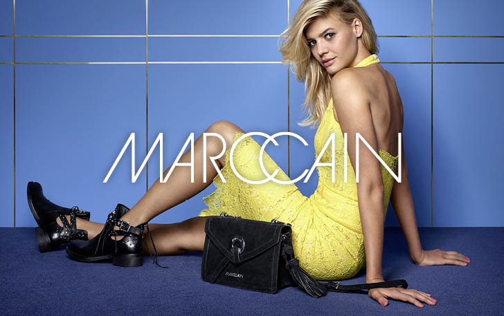 MARC CAIN SPREAD