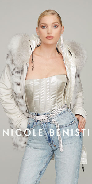 Nicole Sky