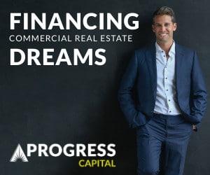 Progress Capital SQUARE