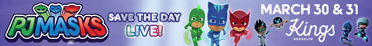 PJ MASKS LEADER