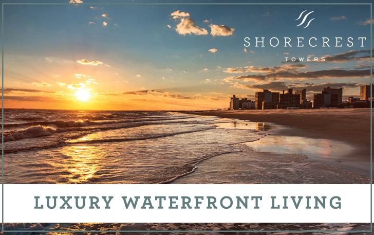 Shorecrest Spread