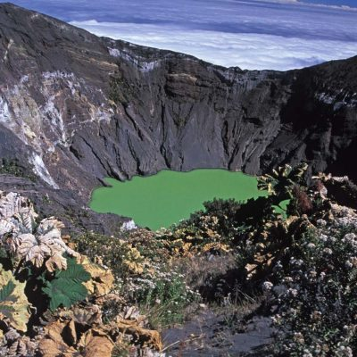 Irazu-crater 1