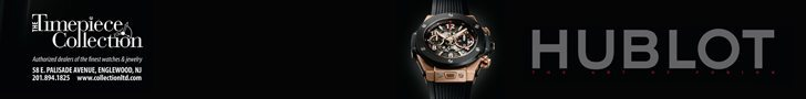 Timepiece Leader