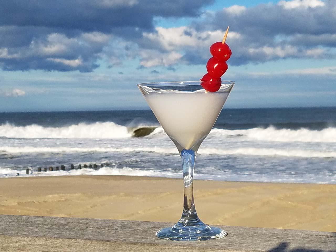 Return of the Beach Bistro | Industry Magazine | New Jersey ...