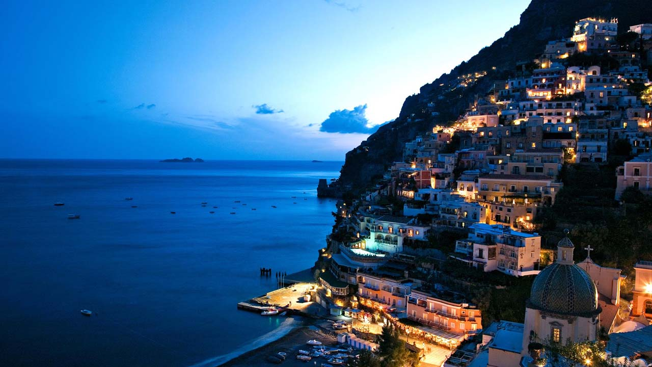 positano-at-night