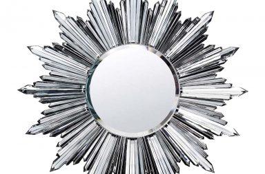 Baccarat Heritage Sun Mirror_1