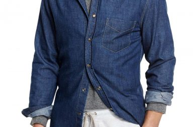 Bruno_denimShirt