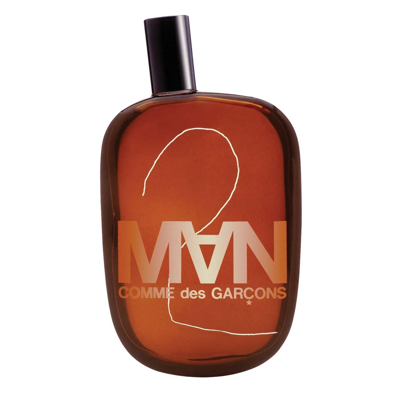 Comme Des Garcon, 2 Man, _1
