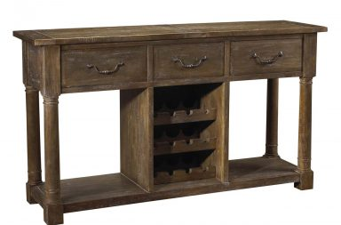 Pyrenees Wine Console