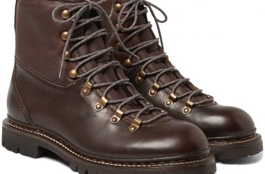 Rag & Bone Leather Hiking Boots_1
