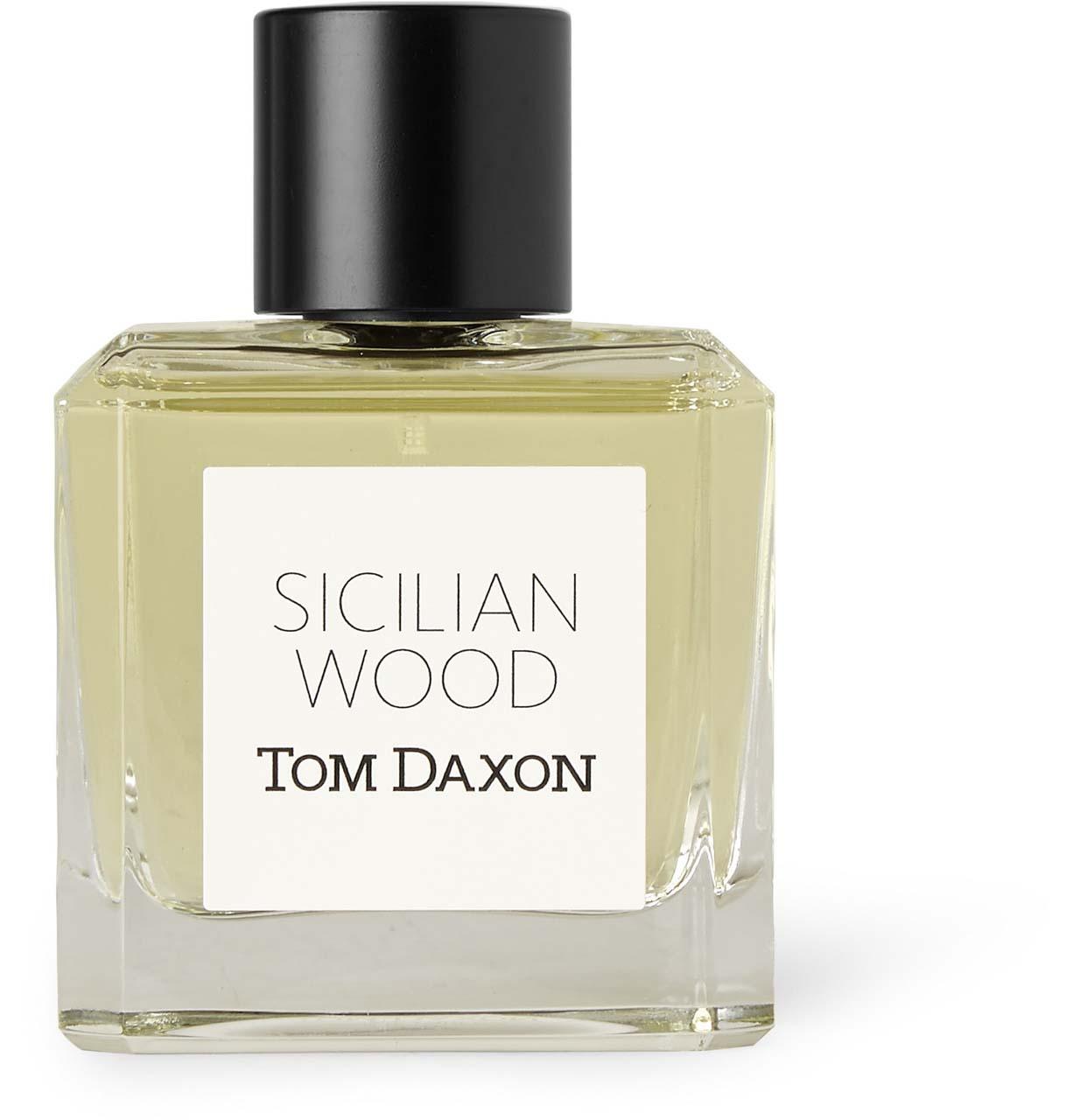 Tom Daxon, Sicilian Wood,