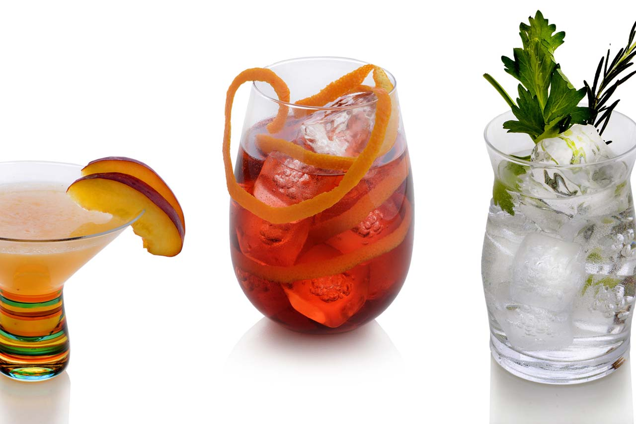 Become a Master of Mixology
