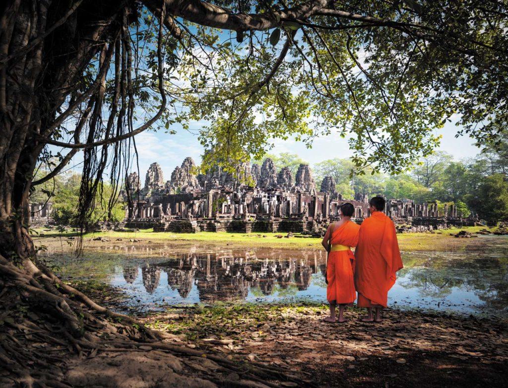 5 - Angkor (crédit Safrans du Monde)