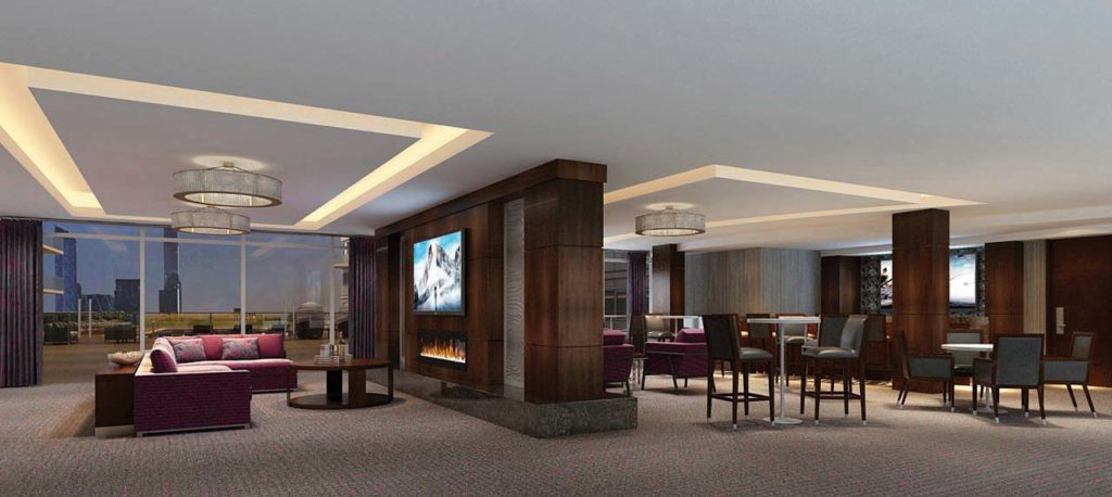 Avora Club Room