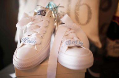 Bride Laces