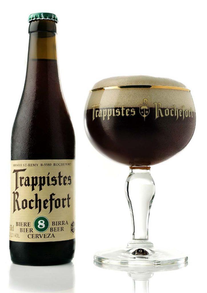 Rocheforte Trappistes 8