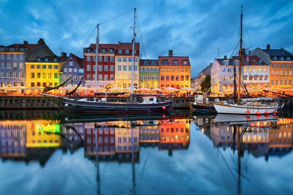 TCS_SS_258618815_Nyhaven, Copenhagen