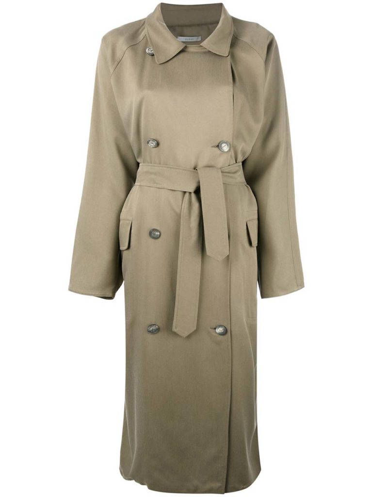Dusan Oversized Trench Coat 1