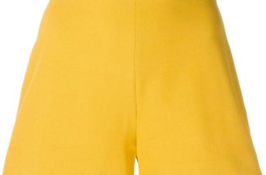 Giambattista Valli Plain Shorts