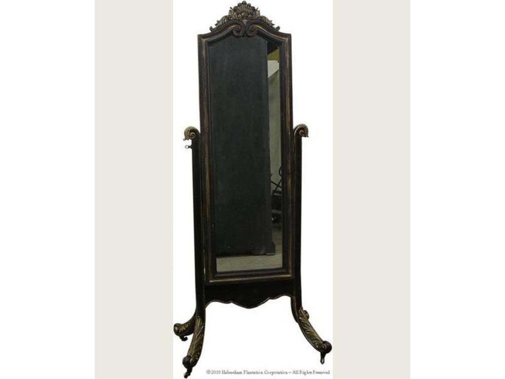 Habersham Plantation Corporation Contessa Dressing Mirror