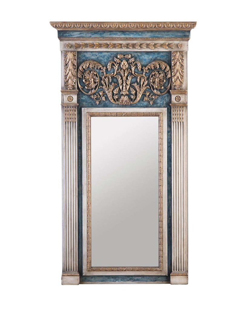 John-Richard Collection Chateau Mirror_1