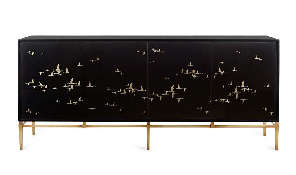 John-Richard Collection Marla Buffet