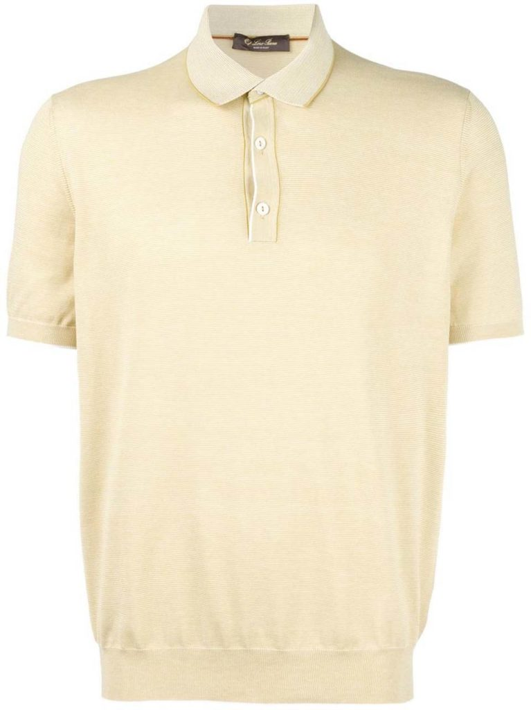 Loro Piana Polo Shirt 1