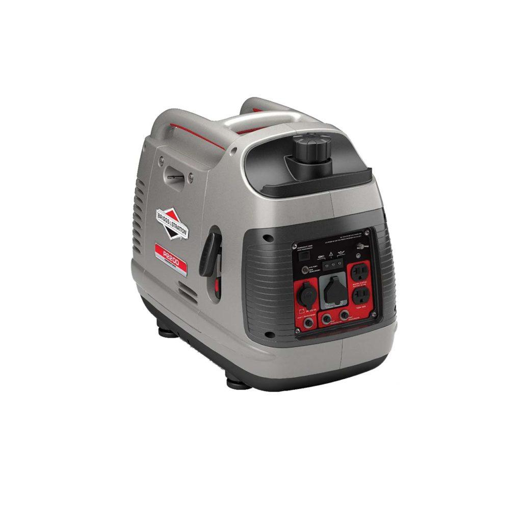 Briggs & Stratton Portable Generator_1