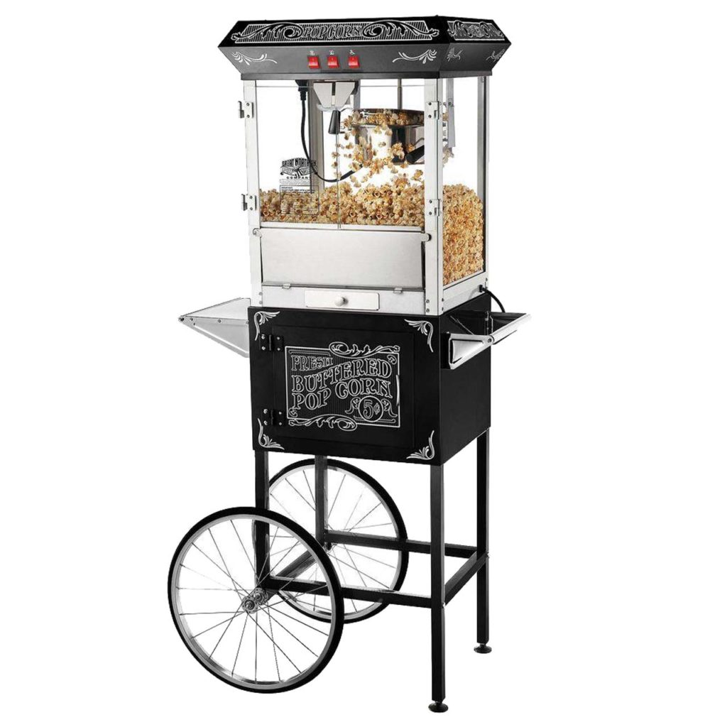 Great Northern Popcorn Cart_1