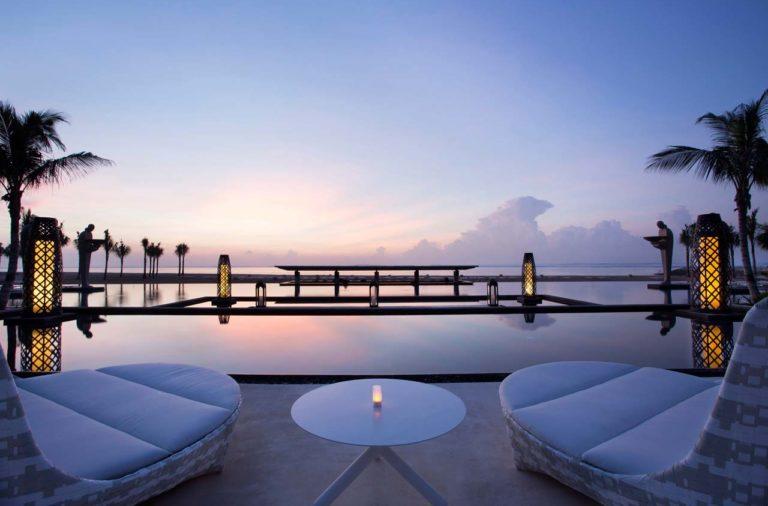 Ocean Pool Cabana