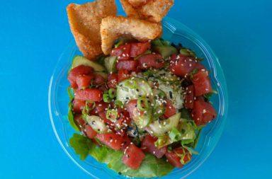 tuna-cucumber