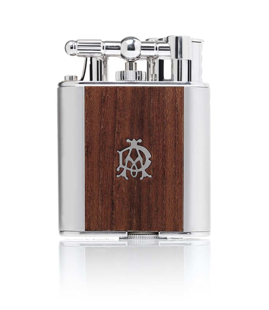 Alfred Dunhill Turbo Lighters