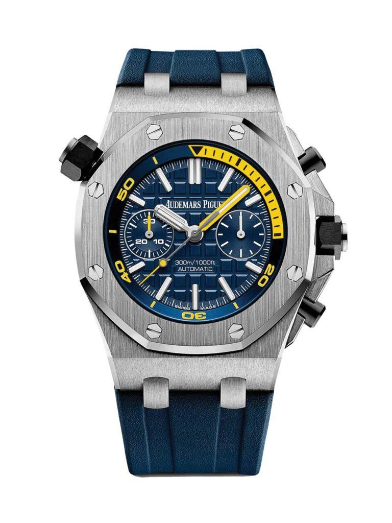 Audemars Piguet Royal Oak Offshore Diver Chronograph_1