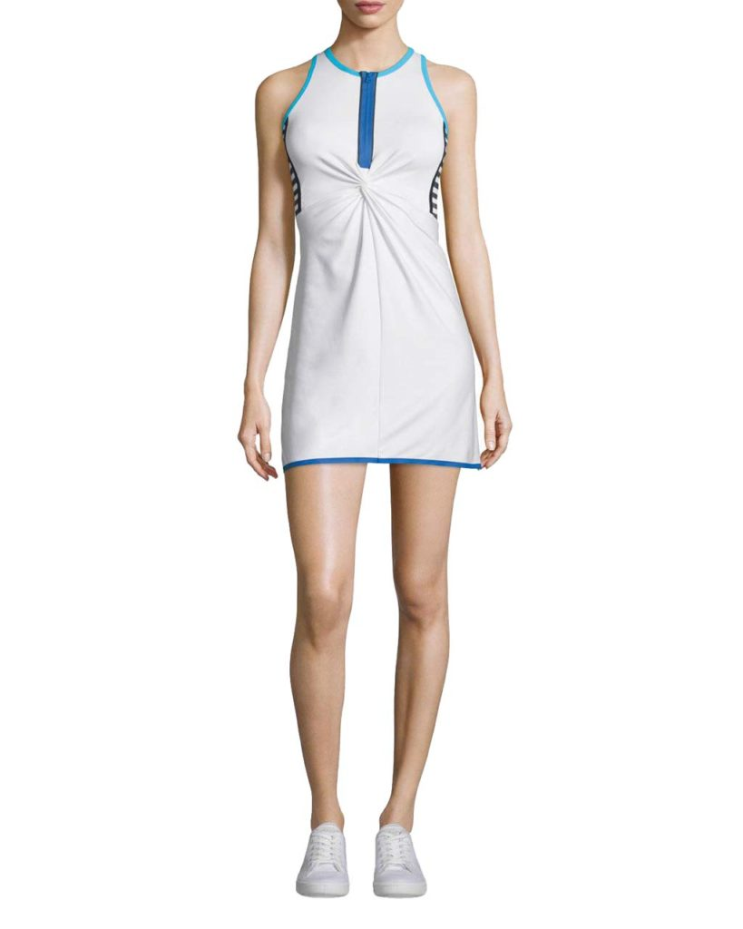 Monreal London Twist Tennis Dress_1