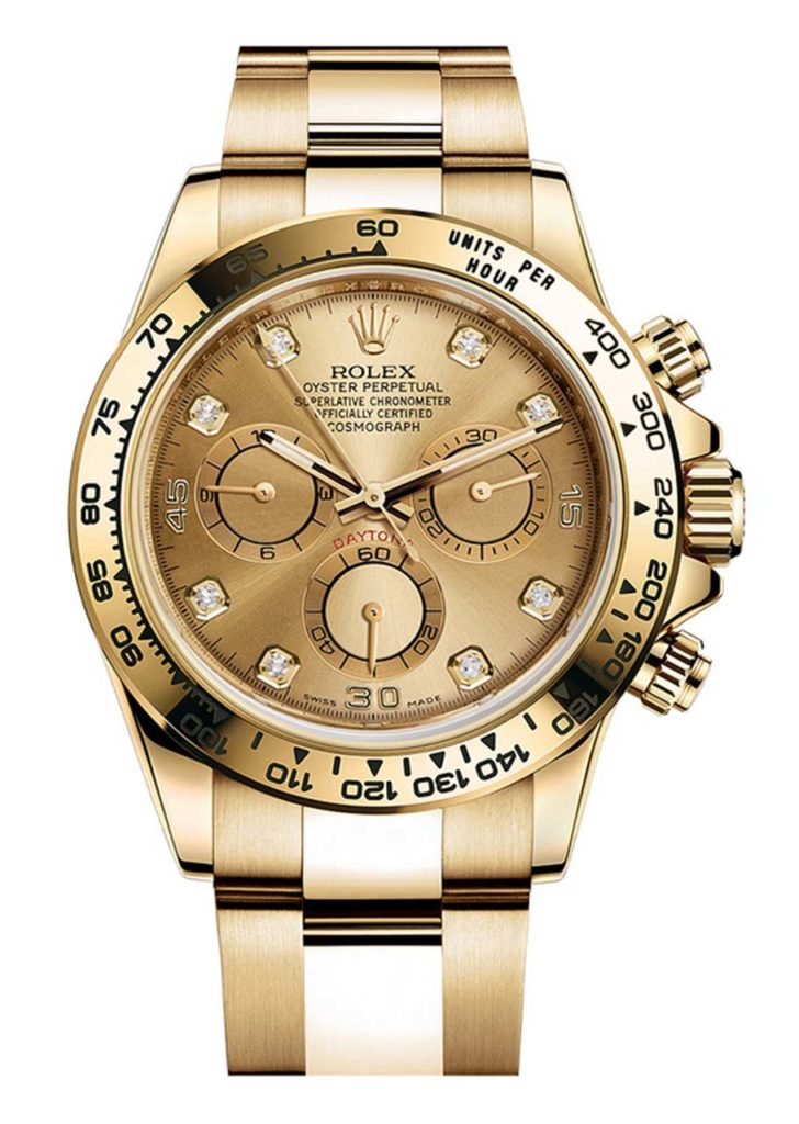 Rolex Cosmograph Daytona Oyster, 40 mm