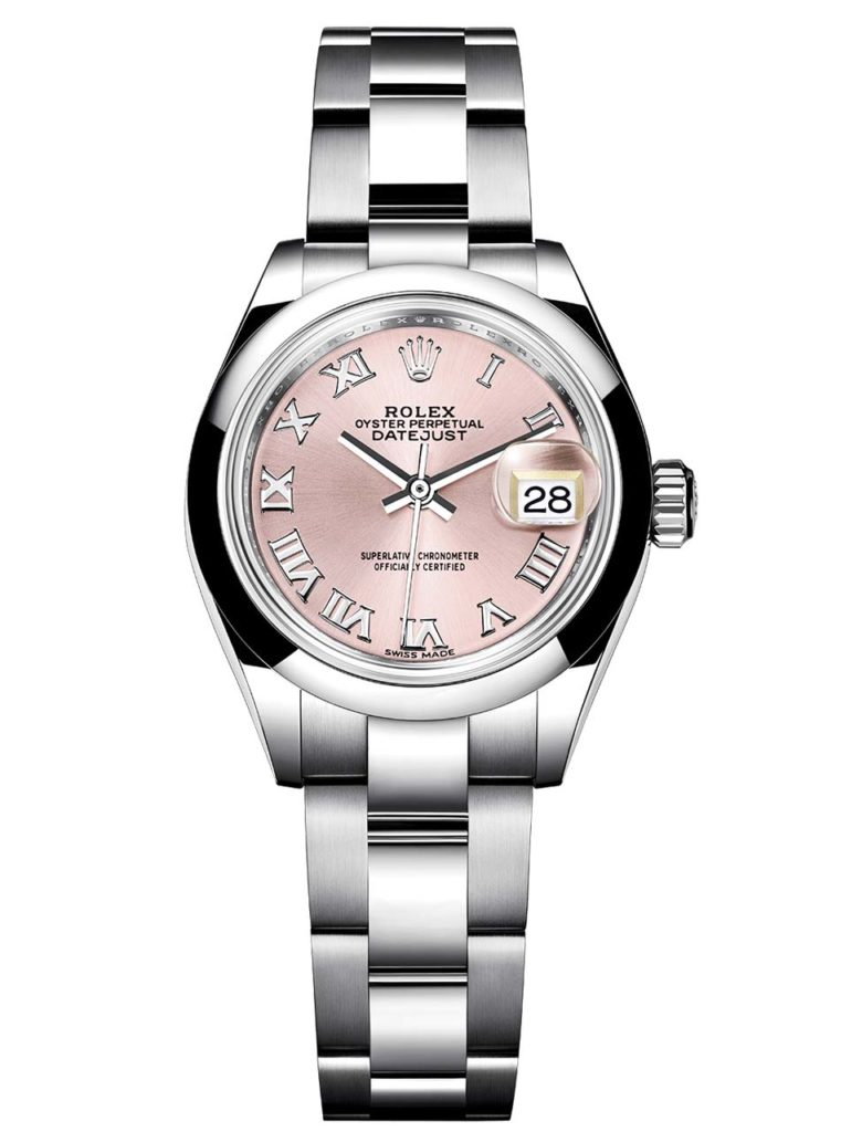 Rolex Oyster Perpetual Lady-Datejust 28mm_1