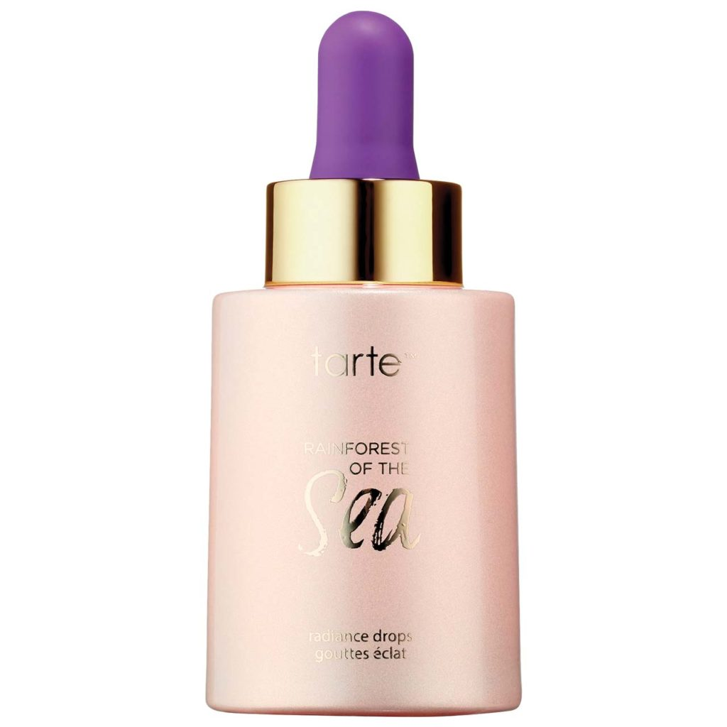 Tarte Rainforest of the Sea Radiance Drops_1